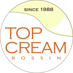Top Cream Rossin